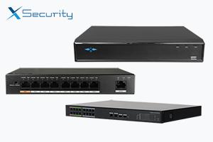 Rekorder X-Security