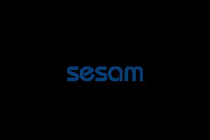 sesam-Leser