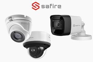 Analog-Kameras SAFIRE