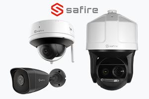 IP-Kameras SAFIRE