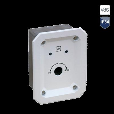 Universal VdS Innen- und Außenbedienteil uP – 308076.U