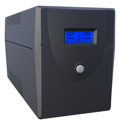 USV-Gerät – UPS2000VA-4