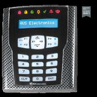 AVS Bedienteil A500 PLUS WS 4 C DE0