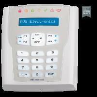 AVS Bedienteil A500 WS 4