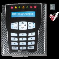 AVS Bedienteil A500 CARBON – 1111126