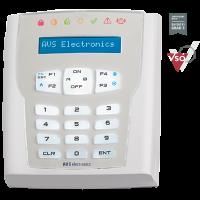 AVS Bedienteil A500