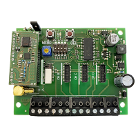 BKH-FST Funk-Empfänger FE-400 – 104215