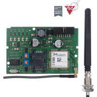 AVS Wählgerät XGSM – 1171103