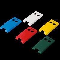 Cardin S504 Tastaturabdeckungen für 2-Kanal Handsender – COVERMIX5002