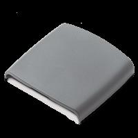 Cardin S448 Handsenderhalterungen, hellgrau – COVERTP-LG
