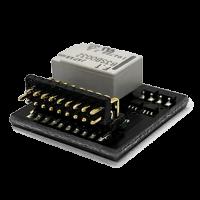 Cardin S504 Steckmodul mit 1 programmierbarem Relais – MCCMORPHM1
