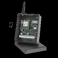 Cardin S504 2G/3G Außenempfänger mit Display – RCQ433-3G