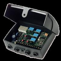 Cardin S449 Funk-Außenempfänger mit Display – RCQ449ND00