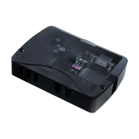 Cardin S449 Multiprotokoll-Schnittstelle – RCQ449W00