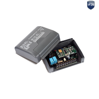 Cardin S486 Mini-Empfänger, 2-Kanal – RQM486200