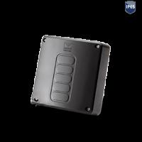 Cardin bidirektionaler Empfänger, 433 MHz – SAFEDECX4