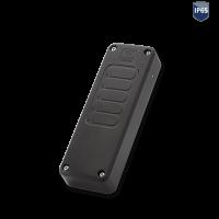 Cardin bidirektionale Schnittstelle für Sicherheitsleiste, 433 MHz – SAFEPRC4