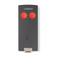 Cardin 2-Kanal Handsender TXQ504BD2
