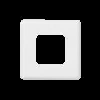 Ersatzdeckel Überfalltaster ÜT303 alpinweiß – 0351303