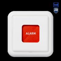 Überfalltaster ÜT303 alpinweiß – 035303