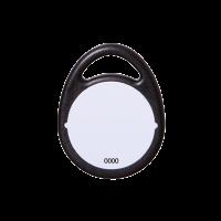 SESAM Schlüsseltransponder Classic, schwarz – HMD-TS2-SW-S