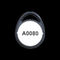 AVS Schlüsseltransponder Classic, grau