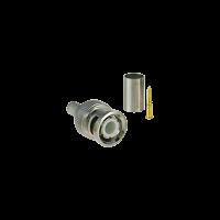 SAFIRE BNC-Stecker zum Crimpen – CON100