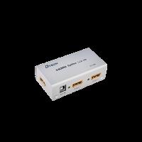SAFIRE HDMI-Splitter 4x, 4K (Ultra HD) – HDMI-SPLITTER-4-4K