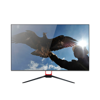 """SAFIRE 28"""" LED-Monitor Ultra Slim 4K 16:9 – MNT28-4K-SLIM"""