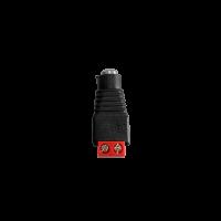 SAFIRE DC-Buchse mit Klemmen – CON285