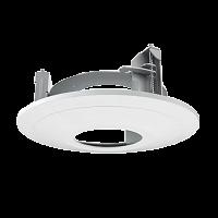 PROVISION Deckeneinbau-Set (klein) für Dome-Kameras – PR-ICB21