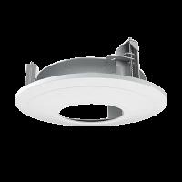 PROVISION  Deckeneinbau-Set (groß) für Dome-Kameras – PR-ICB23