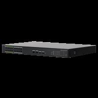 X-SECURITY Desktop-Switch – XS-SW1816EPOE-240